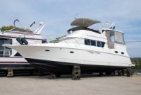 1996 Silverton 402 Motoryacht/502 Crusader engines