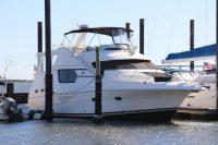 2003 Silverton 453 Motor Yacht 2003